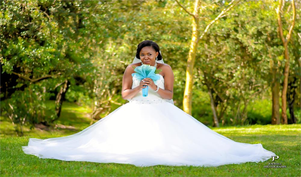 Wedding Photographer in Kenya